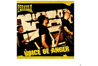 Perkele - Voice Of Anger [CD]