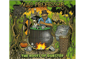 Mad Professor - The Roots Of Dubstep - (CD)