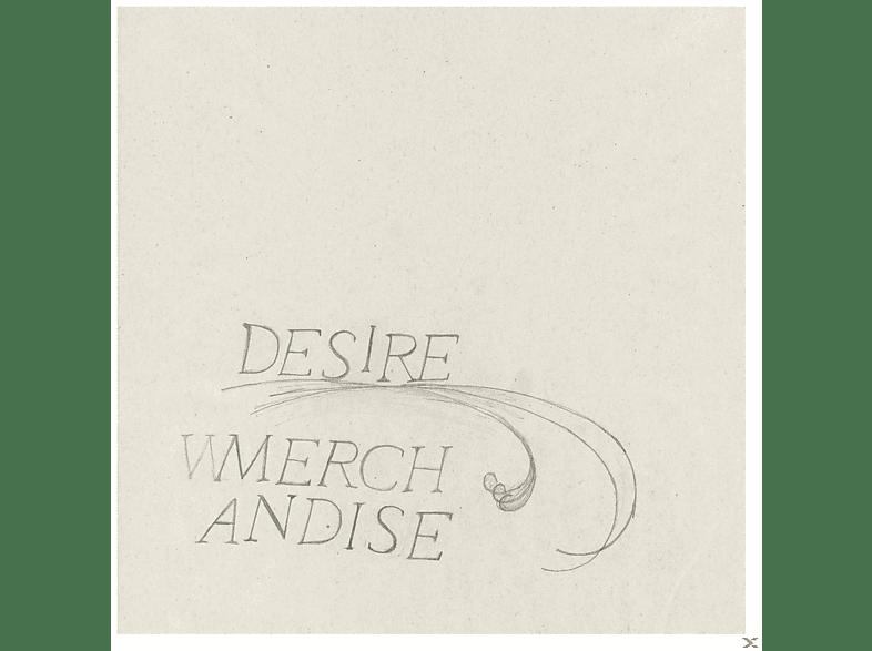 Merchandise - Children Of Desire [CD]