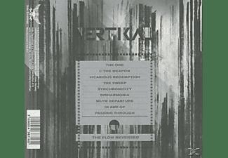 Cult Of Luna - Vertikal (Ltd.)  - (CD)