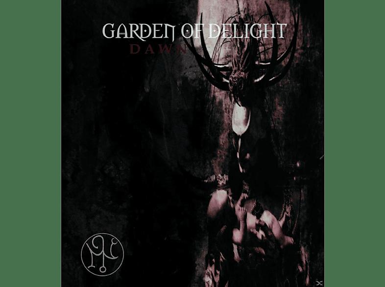 Garden Of Delight - Dawn [CD]