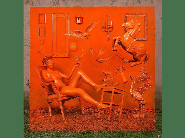 Diamond Youth - Orange [CD]
