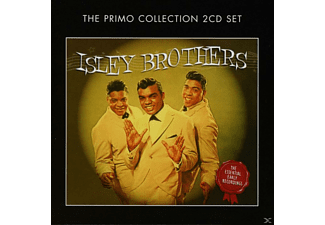 The Isley Brothers - The Essential Early Recordings  - (CD)
