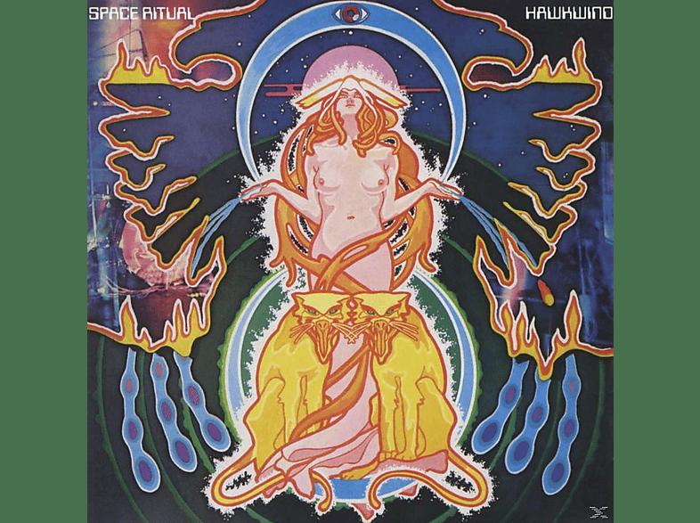 Hawkwind - Space Ritual [CD]