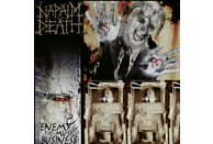 Napalm Death - Enemy Of Music Business+Leaders Not... [CD]