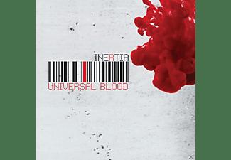 Inertia - Universal Blood  - (CD)
