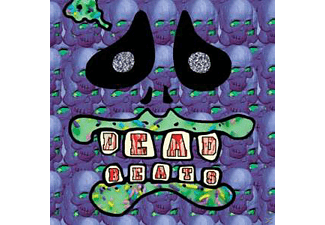 Raggedy Angry - Dead Beats  - (CD)