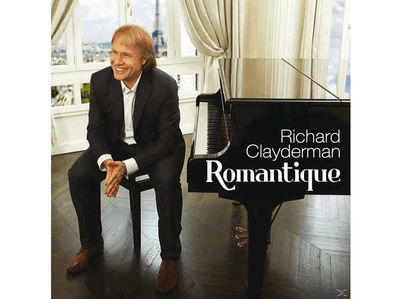 Richard Clayderman - Romantique [CD]