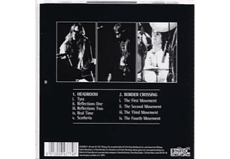 FM - Direct To Disc  - (CD)