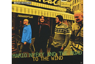 Road - To The Wind [CD]