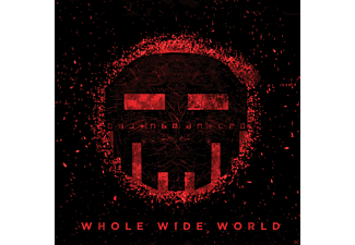 Dismantled - Whole Wide World Ep  - (CD)