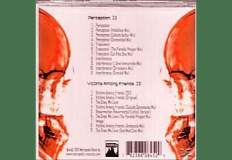 God Module - Psychic Surgery  - (CD)
