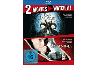 Pans Labyrinth / Das Waisenhaus [Blu-ray]