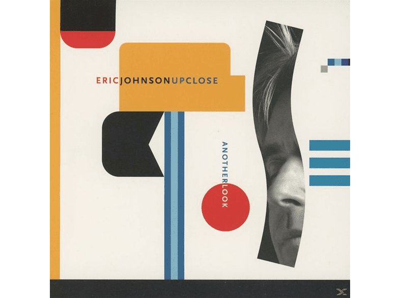 Eric Johnson - Up Close-Another Look [CD]