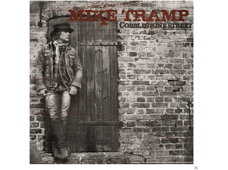 Mike Tramp - Cobbelstone Street [CD]