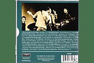 VARIOUS - Bob Dylan & The Band's Basemen Tapes Influences [CD]
