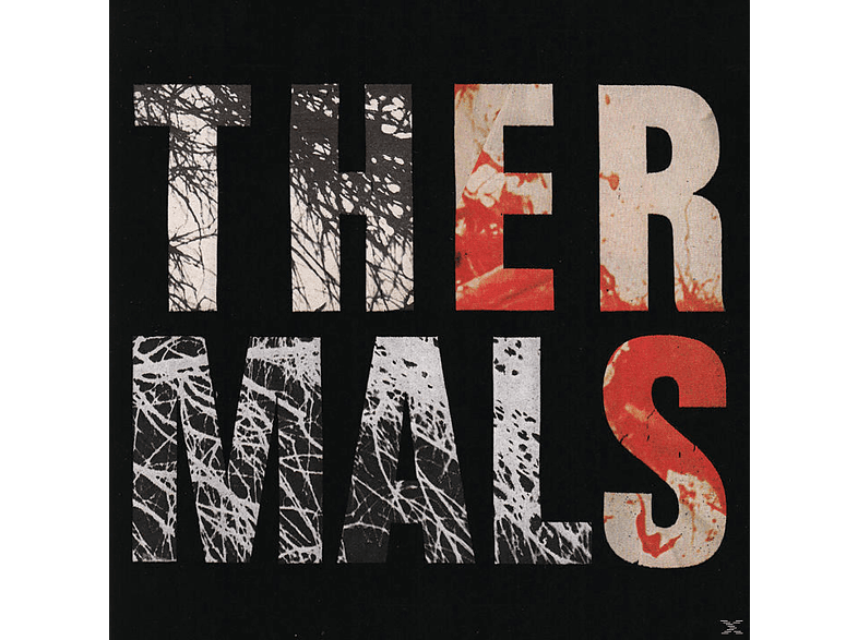 The Thermals - Desperate Ground [CD]