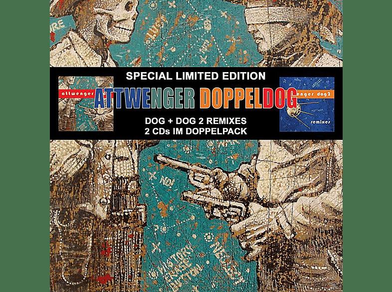 Attwenger - Doppeldog [CD]