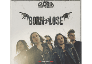 The Gloria Story - Born To Lose - (CD)