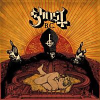 Ghost B.C. - Infestissumam  - (CD)