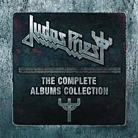 Judas Priest - Complete Album Collections - [CD]