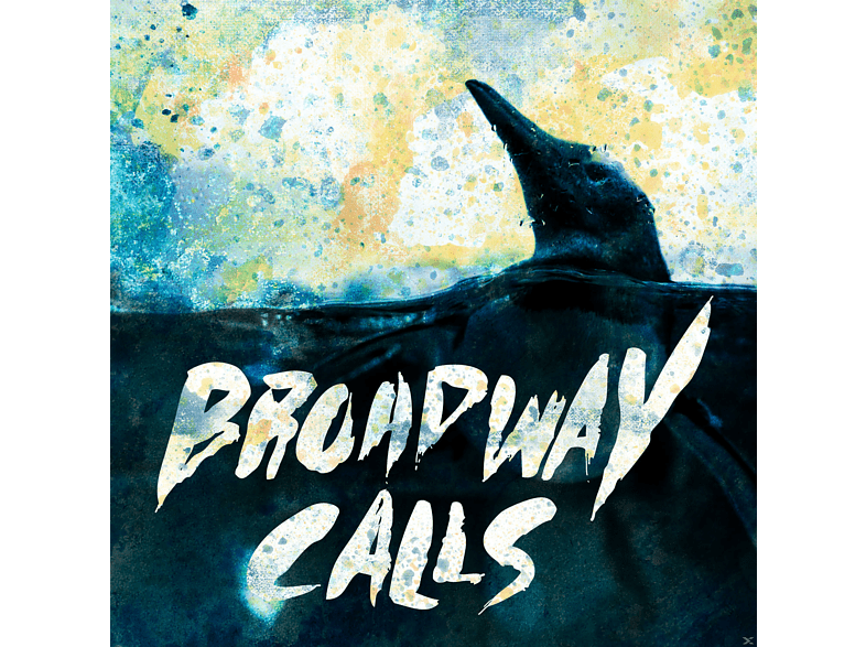 Broadway Calls - Comfort/Distraction [CD]