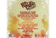 Kitty In A Casket - Bittersweet [CD]