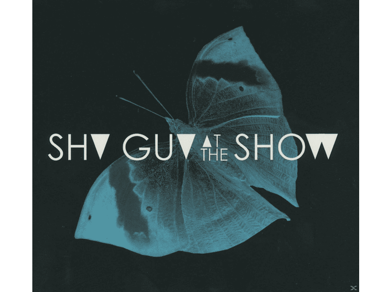 Shy Guy At The Show - Shy Guy At The Show [CD]