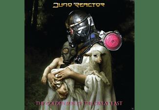 Juno Reactor - The Golden Sun Of The Great East  - (CD)