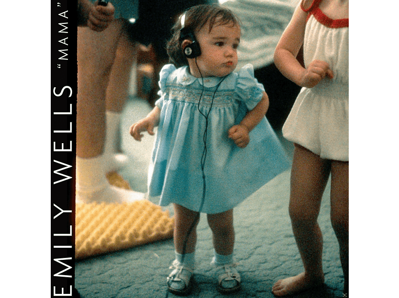 Emily Wells - Mama (Deluxe Edition) [CD]