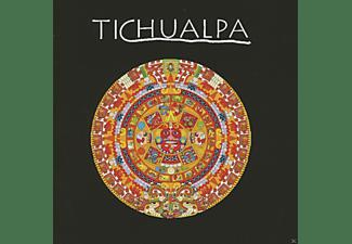 Rudi Braka - Tichualpa  - (CD)