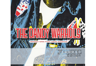 The Dandy Warhols - Thirteen Tales From Urban Bohemia (CD)