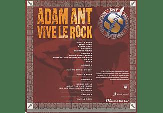 Adam Ant - Vive Le Rock  - (CD)