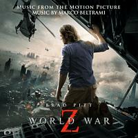 Marco Beltrami - World War Z - [CD]