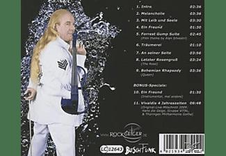 Hans Die Geige - Mit Leib und Seele.40 Jahre  - (CD)