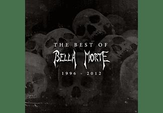 Bella Morte - The Best Of Bella Morte 1996-2012  - (CD)