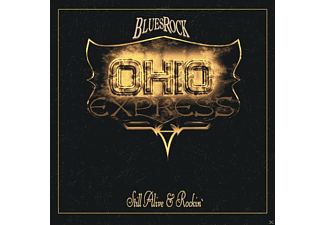 Ohio Express - Still Alive & Rockin' - (CD)