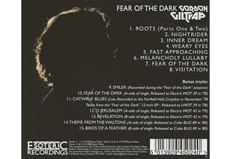 Gordon Giltrap - Fear Of The Dark (Remastered + Expanded Edition)  - (CD)