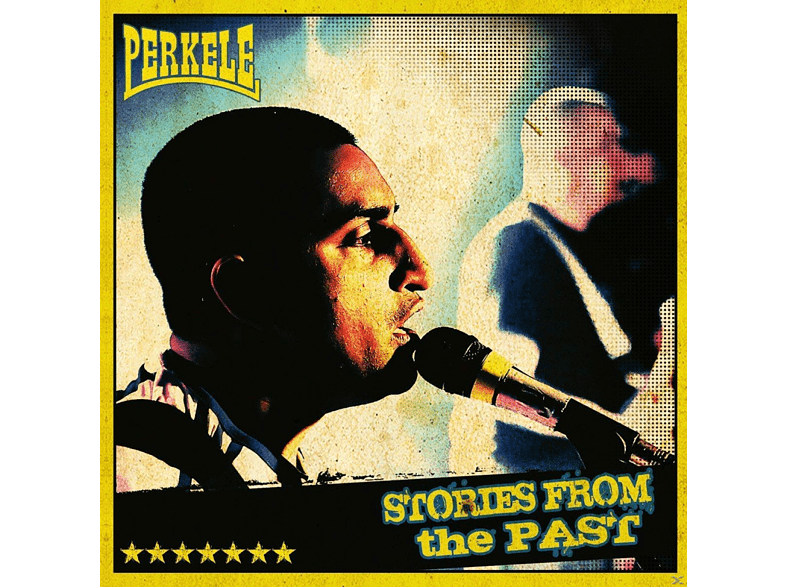 Perkele - Stories From The Past [CD]