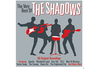 The Shadows - Very Best Of  - (CD)