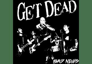 Get Dead - Bad News  - (CD)