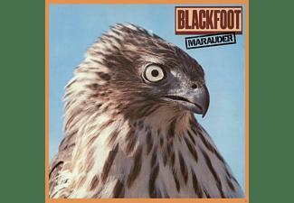 Blackfoot - Marauder (Lim. Collector's Edition)  - (CD)