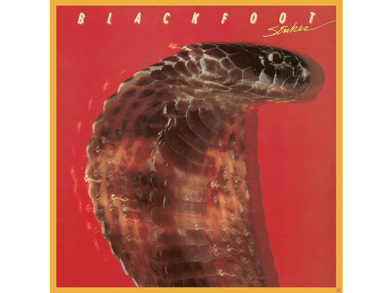 Blackfoot - Strikes (Lim. Collector's Edition) [CD]