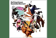 Die Toten Hosen - Das Ist Der Moment [Maxi Single CD]