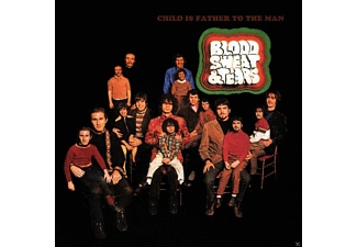 Blood, Sweat & Tears - Child Is Father To The Man  - (CD)