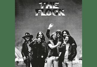 The Flock - Flock  - (CD)