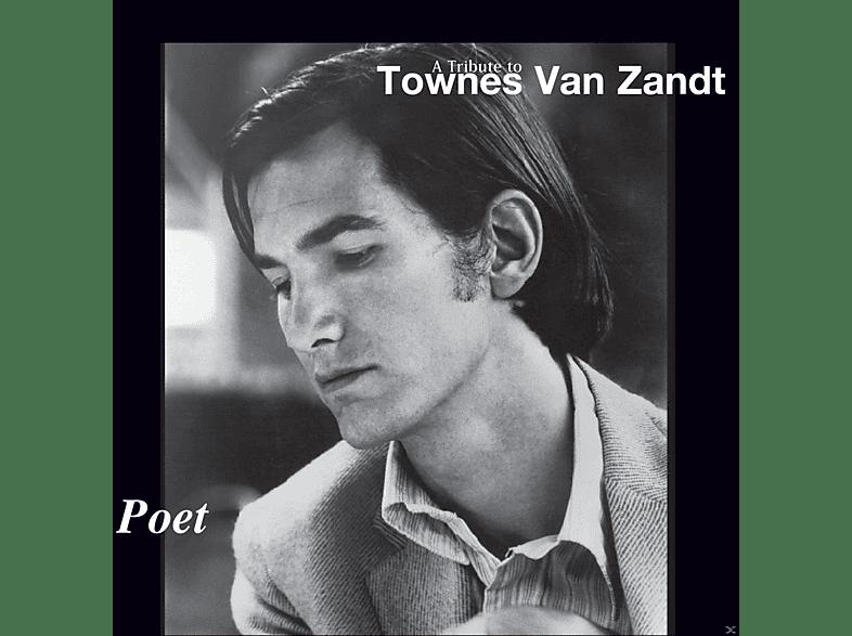 VARIOUS - Poet [CD]