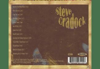 Steve Cradock - Travel Wild-Travel Free  - (CD)