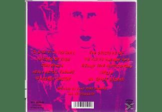 Crocodiles - Crimes Of Passion  - (CD)