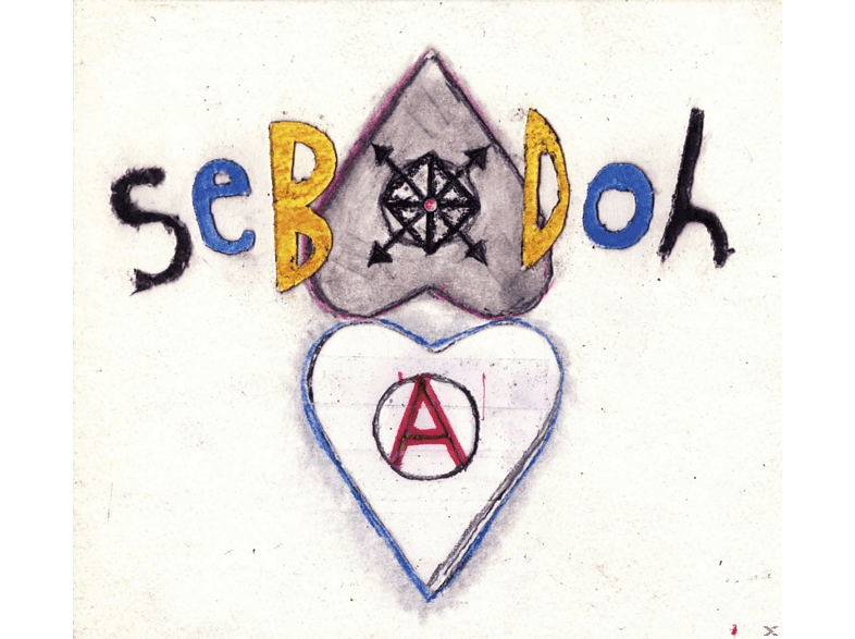 Sebadoh - Defend Yourself [CD]